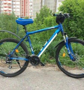 "Велосипед горный Stern Motion 4.0 27.5"""
