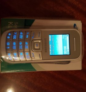 Samsung e1200. E1202.