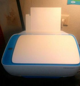 Принтер,сканер,копир HP DeskJet Ink Advantage 3635