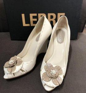 Туфли Lerre новые