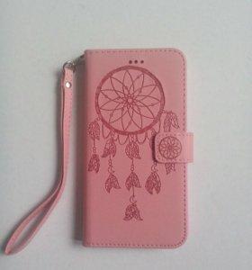 Чехол книжка для iPhone 6plus/6splus
