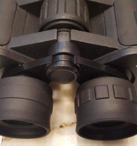 Бинокль CANON 8×40 261 FT / 1000YDS. COATED OPTICS
