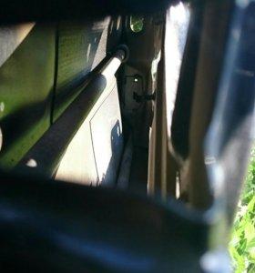 Дверь водительская шкода октавия тур
