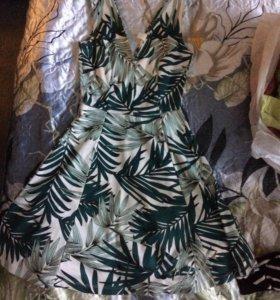 Платье летнее 😻