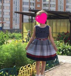 ПлатьеMayoralChic, размер 6 лет