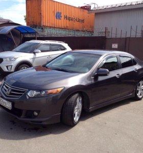 Honda Accord 2009 2.4AT