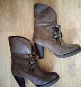 Ботинки,сапоги