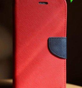 Книжка-чехол на iPhone 6 plus/6S plus