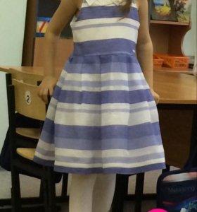 Платье MayoralChic, размер 6 лет