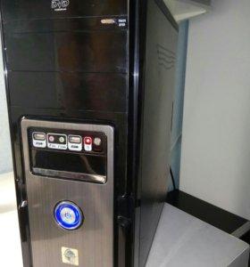 Компьютер AMD Athlon 2 ядра 2.5гб озу