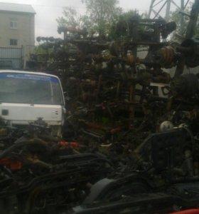 Продам запчасти для грузовых автомобилей