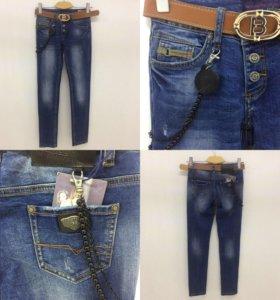 Женские джинсы 👩💼👖