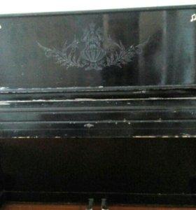 Фортепиано Волга