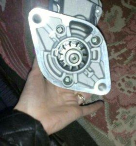 Стартер для двигателей 2LT. Новый