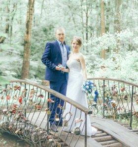 Фотограф на вашу свадьбу
