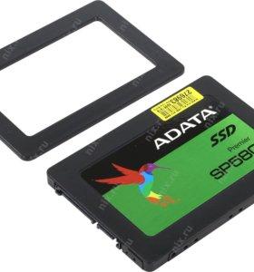 SSD диск , adata