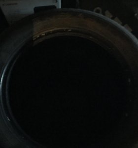 Nexen R16 205 55
