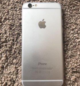 продам свой iphone 6 16гб