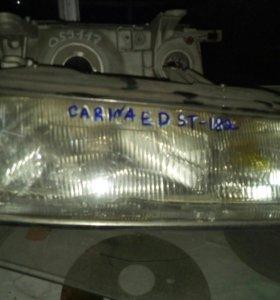 Фара L и R t. Carina ED ST 182