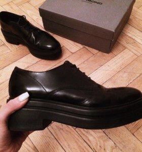 ботинки Vegabond
