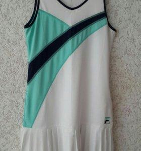 Платье для тениса новое