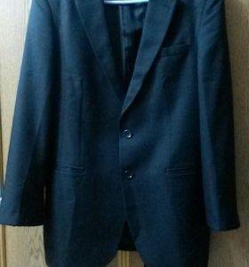 Пиджак школьный для подростка
