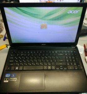 Acer ASPIRE V3-571G i3 4096Mb 500Gb