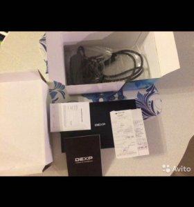 Продам новый бокс для HDD Dexp BS-U35YA U3