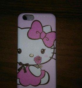 Чехол kitty для iphone 6