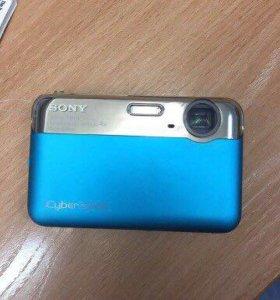 Фотоаппарат Sony DSC-J10 на запчасти