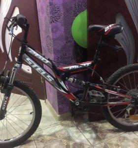 Велосипед STELS260