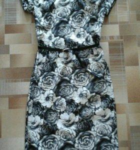 Супер-платье