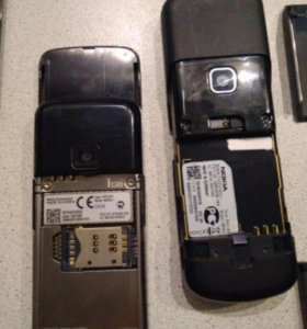 Nokia 8600 (оригинал)