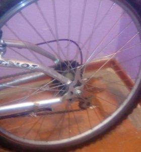 Велосипед Patriot