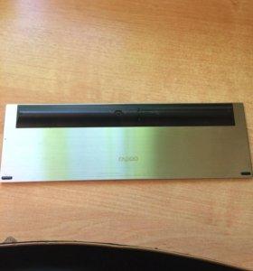 Клавиатура RAPOO E9070 black