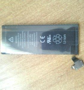 Батарея IPhone 4