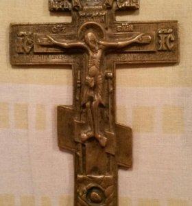 Киотный крест