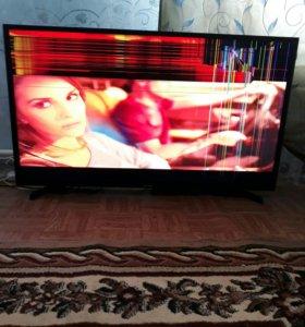 Же телевизор