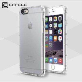 Чехол-бампер на iPhone 6/6s
