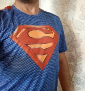 Футболка DC(Супермен)