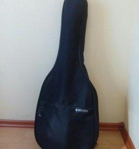 Гитара акустическая.