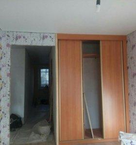 Сделаем ремонт вашем доме быстро и не дорого.