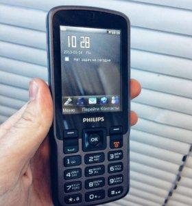Philips Xenium C2300