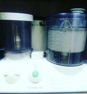 Кухонный комбайн Braun Combimax k700