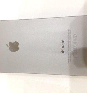 Сотовый телефон Apple iPhone 5 , 16 GB