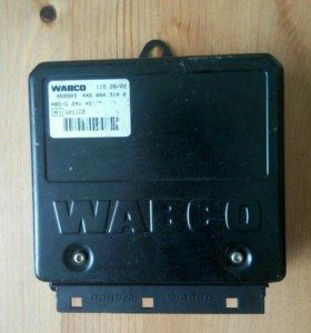 Блок электронный ABS 24V WABCO 446 004 310 0