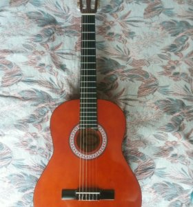 Классическая гитара Rockdale