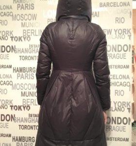 Зимняя куртка JNBY