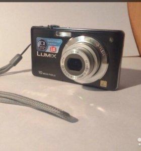 Фотоаппарат Panasonic DMC-FS7