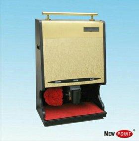 Аппарат для чистки обуви BRIZ BSC-M3